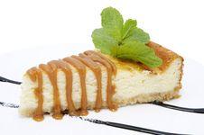 Free Dessert Royalty Free Stock Photos - 24441758