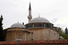 Free Coban Mustafa Pasha Mosque, Gebze. Royalty Free Stock Photos - 24445778