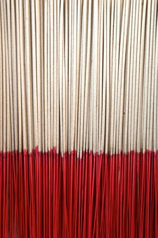 Free Chinese Joss Stick Stock Photography - 24469352