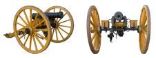 Free Cannon Stock Photography - 24477982