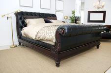 Free Bedroom Stock Photo - 24491090