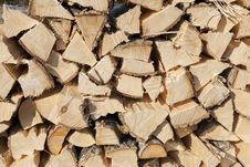 Free Firewood Stock Photos - 24491613