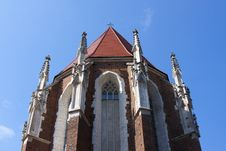 Free St. Catherine S Church Stock Image - 24492671