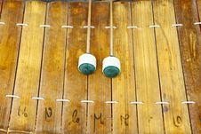 Free Thai Xylophone Stock Photo - 24492880