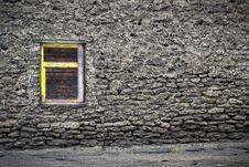 Free Grunge Window F1 Royalty Free Stock Image - 24493766
