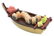 Free Sushi Royalty Free Stock Image - 24497096