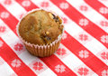 Free Banana Nut Muffin Stock Images - 2459434