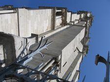 Free Notre-Dame De Paris Stock Image - 2453251