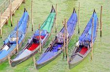 Free Venice Stock Photography - 2453822