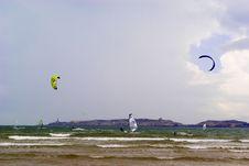 Free Essaouira Beach Stock Images - 2454124