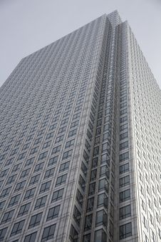 Free Tower Block Stock Image - 2454691