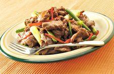 Free Asian Food Royalty Free Stock Photos - 2457538