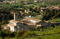 Free Saint Ponziano Church In Spoleto Stock Photo - 24500390