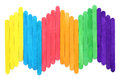Free Blank Colorful Wood Royalty Free Stock Photo - 24504975