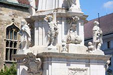 Free Budapest, Hungary Royalty Free Stock Image - 24501086