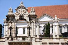 Free Budapest, Hungary Royalty Free Stock Photo - 24501415