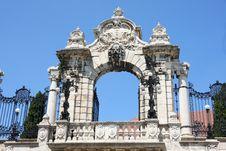 Free Budapest, Hungary Royalty Free Stock Image - 24501506