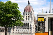 Free Budapest, Hungary Stock Photography - 24502092