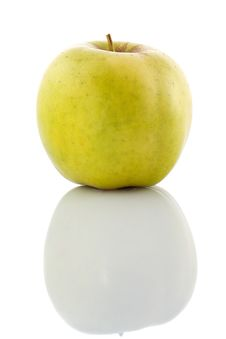 Free Green Apple Royalty Free Stock Image - 24507696