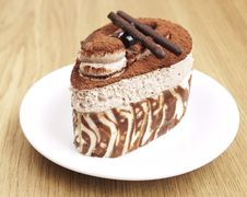 Free Cake Stock Photo - 24508130