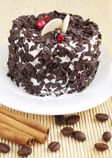 Free Cake Royalty Free Stock Photos - 24508138