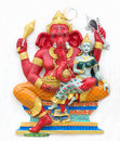 Free Hindu Ganesha God Royalty Free Stock Photo - 24513015