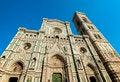 Free Cathedral Santa Maria Del Fiore Stock Photo - 24519200