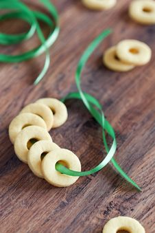 Free Cookies Stock Photo - 24513100