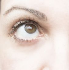 Free Eye Of Woman Stock Photos - 24516463