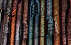 Free Chartres Illumination- Detail Stock Photography - 24518202