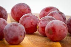 Free Grapes Stock Photos - 24528303