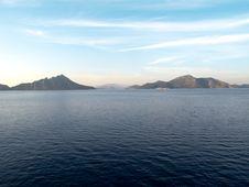 Free Ionian Sea, Greece Stock Image - 24533971