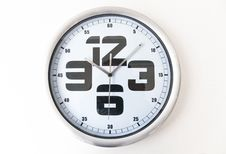 Free Analog Clock Stock Photography - 24537902