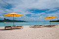 Free View On The Beach In Lagoon Of Bora Bora Royalty Free Stock Image - 24540326