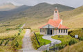 Free Chapel In The Andes Stock Photos - 24549523