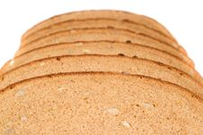 Free Delicious Bread With Seeds Royalty Free Stock Photo - 24541065