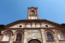 Free Sveti Georgi Bulgarian Church In Edirne. Royalty Free Stock Photos - 24546678