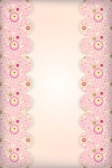 Free Pink Delicate Background Stock Photos - 24552153