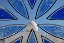 Free Minaret View Stock Image - 24558231