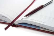 Free Notebook Stock Photos - 24563133
