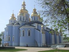 Free Orthodox Faith In Eastern Europe Royalty Free Stock Images - 24577579