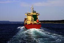 Free Container Ship Stock Photos - 24577913