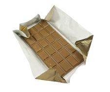 Free Chocolate Stock Photography - 24578752