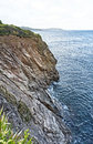 Free Ligurian Coast Stock Photography - 24586732