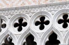Free Venice Architecture - Detail Royalty Free Stock Images - 24585119
