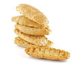 Free Whole Grain Biscuits Royalty Free Stock Images - 24590829