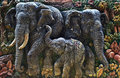 Free Elephant Brick Royalty Free Stock Photo - 24594075