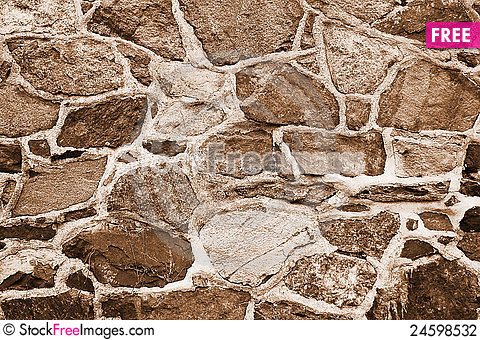 Free Ancient Wall Stock Photography - 24598532