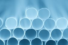 Free Drinking Straw Stock Photography - 24598632