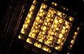 Free Inside Amber Royalty Free Stock Image - 2467226